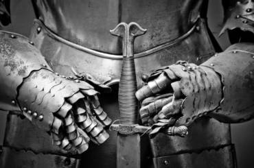 The Full Armor of God